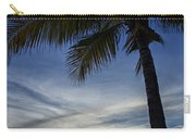 Thailand Sunset Sunrise Carry-all Pouch