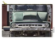 Thames Trader Vintage Truck Carry-all Pouch