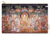 Buddha Art Thangka Carry-all Pouch