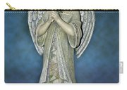Thank You My Angel Carry-all Pouch
