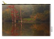 Thanksgiving Reflections Carry-all Pouch