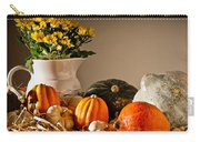 Thanksgiving Still Life Carry-all Pouch