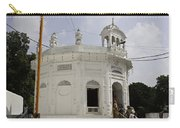 Thara Sahib Inside The Golden Temple Carry-all Pouch