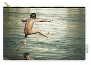 That Was A Great Day Carry-all Pouch
