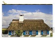 Thatched Country House Carry-all Pouch