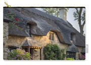 Thatched Roof - Cotswolds Carry-all Pouch
