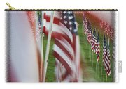 The 10th Anniversary Of 9-11-2001 Forest Park St Louis Mo Img 5708 Carry-all Pouch