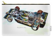 The 1978 F1 Lotus Carry-all Pouch