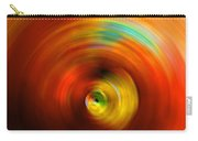 The #2 Colors Of Your Soul Carry-all Pouch