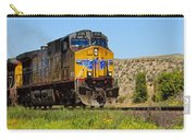 The 5789 Union Pacific Train Carry-all Pouch