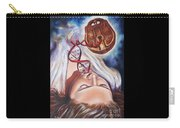 The 7 Spirits - The Spirit Of Wisdom Carry-all Pouch