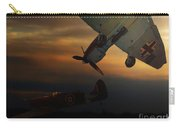The Air Battle Of Britain Carry-all Pouch