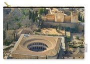 The Alhambra Aerial Carry-all Pouch