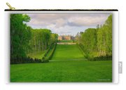 The Allee And The Castle Carry-all Pouch