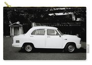 The Ambassador Car Carry-all Pouch