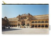 The Amber Fort Carry-all Pouch