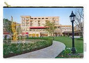 The Americana At Brand Outdoor Shopping Mall In California. Carry-all Pouch