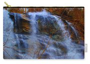 The Amicalola Waterfall Carry-all Pouch