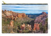 The Amphitheater At Farview Point Carry-all Pouch