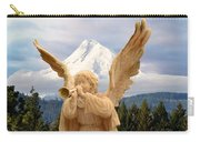 Sounds Of The Angel  Carry-all Pouch