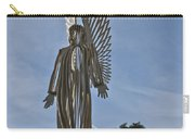 The Angel Of Bargoed 2 Carry-all Pouch