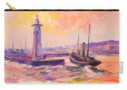 The Anstruther Harbour Carry-all Pouch