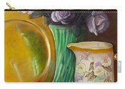 The Antique Pitcher Carry-all Pouch by Marlene Book