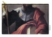 The Apostle Saint James Carry-all Pouch