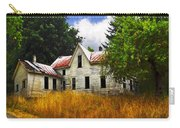 The Apple Tree On The Hill Carry-all Pouch