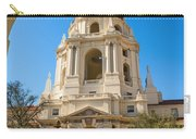 The Arch - Pasadena City Hall. Carry-all Pouch