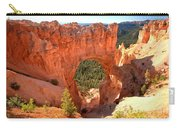 The Arch At Bryce Carry-all Pouch