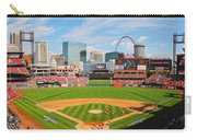 The Arch In The Outfield Carry-all Pouch