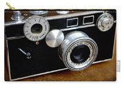 The Argus C3 Lunchbox Camera Carry-all Pouch