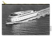 The Art Deco Ferry Kalakala Carry-all Pouch