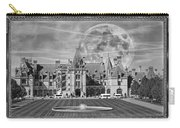 The Art Of Biltmore Carry-all Pouch