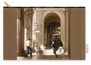 The Art Of Love Italian Style Carry-all Pouch