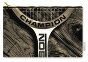 The Art Of Tennis 2 Carry-all Pouch