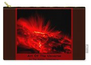 The Art Of The Universe 307 Carry-all Pouch
