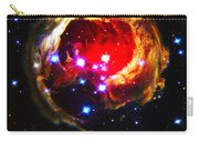 The Art Of The Universe 323 Carry-all Pouch