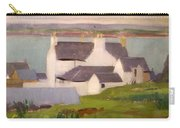 The Artists Studio Iona Carry-all Pouch by Francis Campbell Boileau Cadell