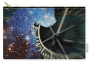 The Astronomer's Cat Carry-all Pouch