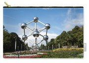 The Atomium Carry-all Pouch