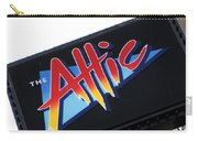 The Attic Myrtle Beach Sc Carry-all Pouch