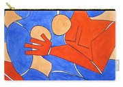 The Attraction One Carry-all Pouch