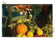 The Autumn Chair Carry-all Pouch