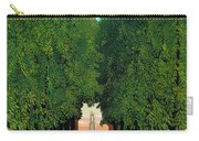 The Avenue In The Park At Saint Cloud    Carry-all Pouch