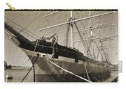 The Balclutha Carry-all Pouch