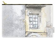 The Balcony Scene II Carry-all Pouch