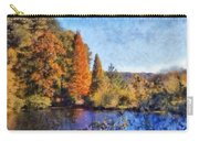 The Bald Cypress Carry-all Pouch