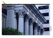The Bank Of California Carry-all Pouch